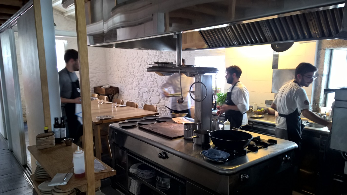 Galician Cooking, Food and Wine Tour Short Break based in Santiago de Compostela, Spain