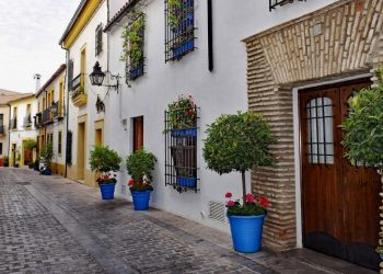 Cordoba Mosque Alcazar and Old Quarter Walking Tour