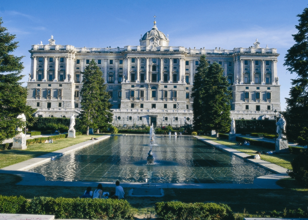 Private Madrid Walking Tours with an Expert Local Guide