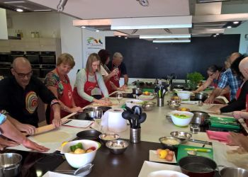 Culinary and Cooking Holidays