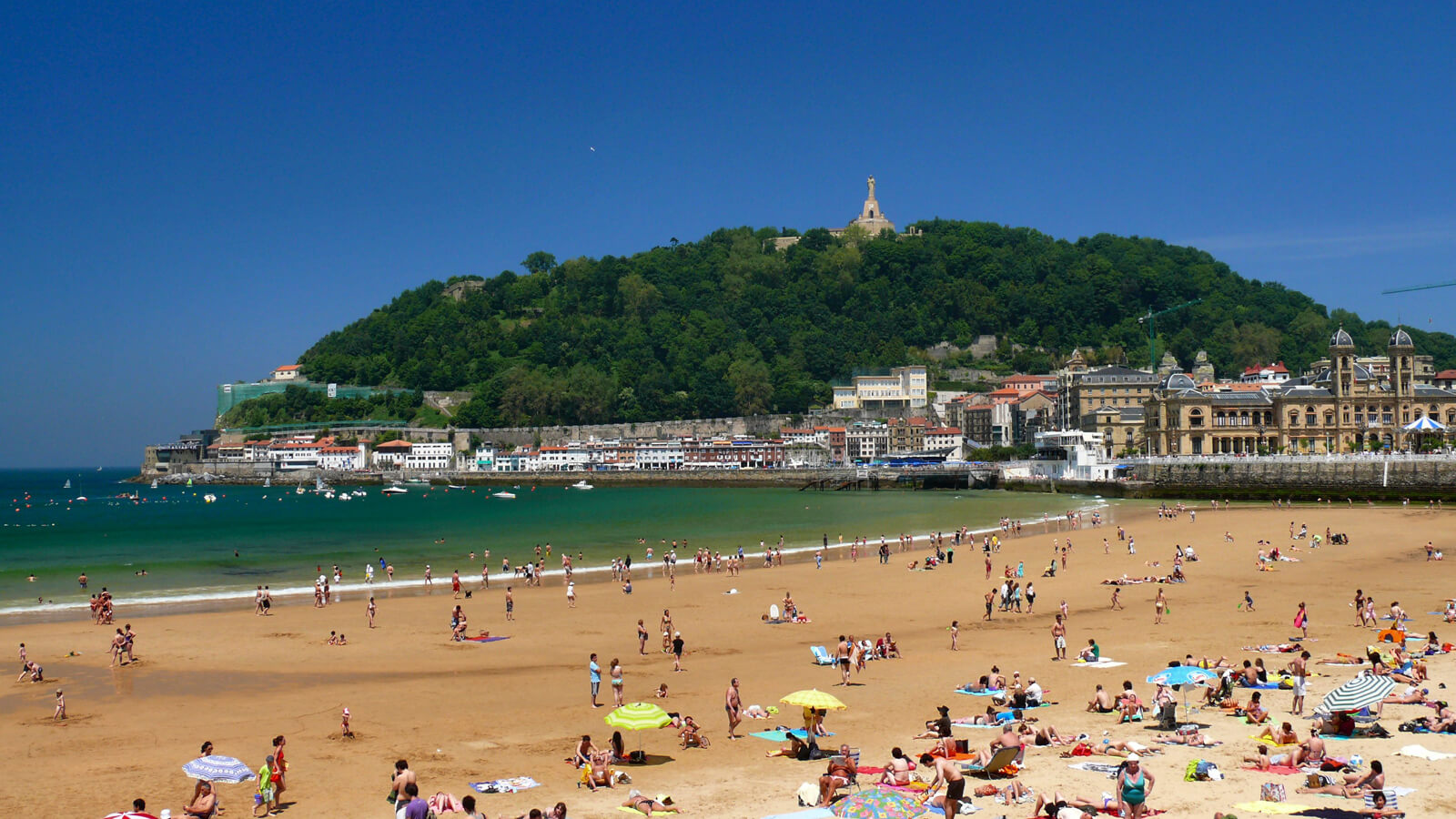 The best tours of northern Spain: where to visit - Basque Country Tours