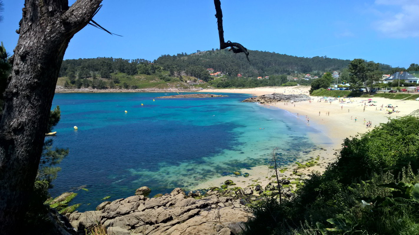 Coastal Walk and Tapas Tour of Cangas from Vigo