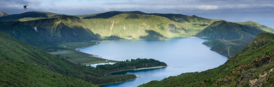 Azores Islands Holiday and Day Tours