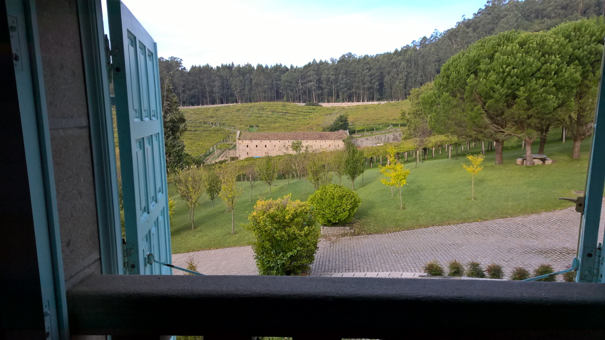 Food and Wine Journey of Galicia, North of Portugal and El Bierzo