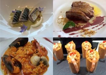 Gourmet Luxury Food Tours throughout Spain & Portugal