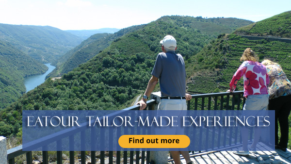 Tailor-made Tours to Spain (DMC Incoming Services)