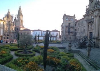 Santiago de Compostela Pilgrimage Cathedral and Historical Quarter Walking Tour