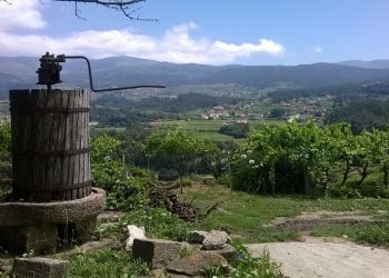 Southern Galicia Coastal & Wine Country Walking Trails