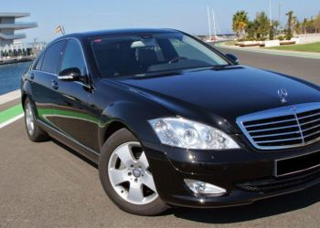 Private Driver-Chauffeur Car or Minivan Transfers and Transportation Services in Valencia