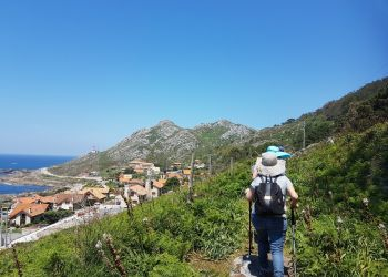 A Slow Camino: Food & Walking Adventure on Coastal Portuguese Way to Santiago de Compostela