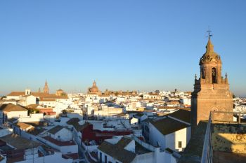 Discover Toledo and Andalusia staying in historic Paradores