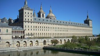 El Escorial Monastery and the Valley of the Fallen Monument