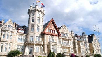 Santander Costal City Walking Tour