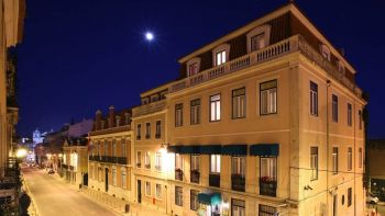 Hotel As Janelas Verdes - Lisbon Heritage Collection