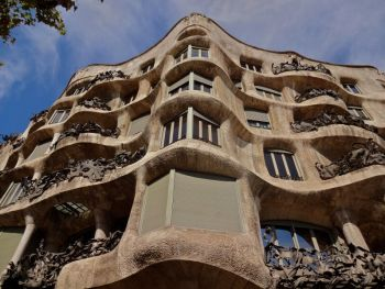 Classic Barcelona Highlights Sight-seeing  Half Day Coach Tour
