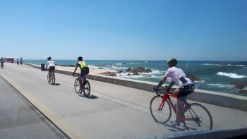 St James Way Guided Bike Tour - Cycle the Portuguese Camino de Santiago from Porto