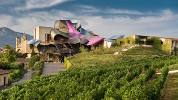The Best Wineries & Historic Wine Towns of La Rioja Wine Country