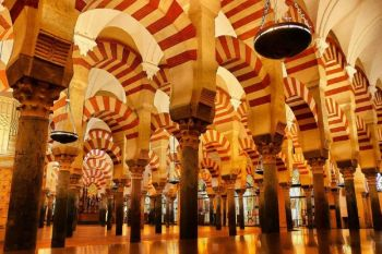 Full Day Coach Excursion to Cordoba from Costa del Sol