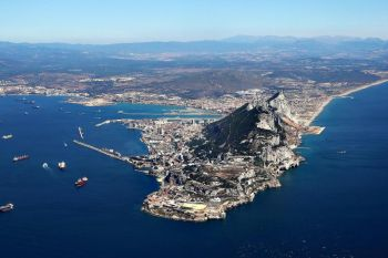 Sight-Seeing Full-Day Coach Tour to Gibraltar from Costa del Sol