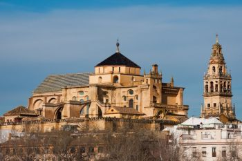 Private Chauffeur Driven Tour of Granada and Cordoba from Seville