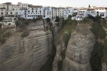 Full Day Bus Excursion to Ronda and Setenil de las Bodegas