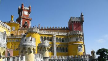 Historic Sintra & Cascais Private Tour from Lisbon