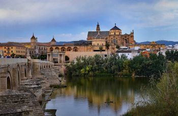 Excursion to Cordoba from Madrid by High Speed Train