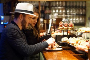 Small Group Pintxos & Wine Tour in San Sebastian