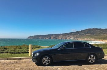 Private Driver-Chauffeur Car or Minivan Transfers and Transportation Services in Lisbon