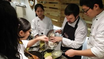Private Pintxos Cooking Class in Bilbao