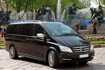 Private Driver-Chauffeur Car or Minivan Transfers and Transportation Services in Seville