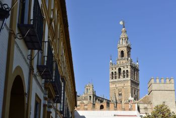 A Gastronomic Short Break in Seville, Andalusia