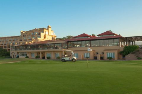 Golf and Packages at Guadalmina Marbella Costa del Sol