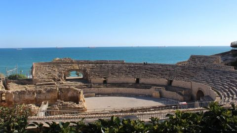 Tarragona Roman Tarraco and Cathedral Tour