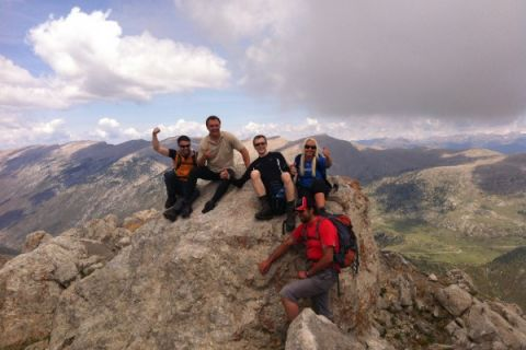 Walking Catalonia Best Peaks and Valleys