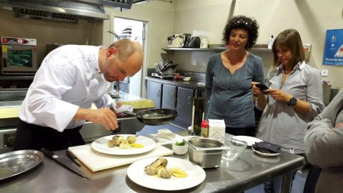 Private Hands-On Cooking Class in Amporda Costa Brava Catalonia