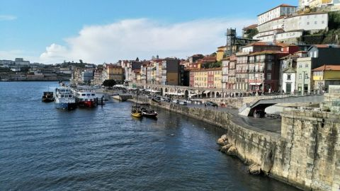 Porto Monumental Private Tour