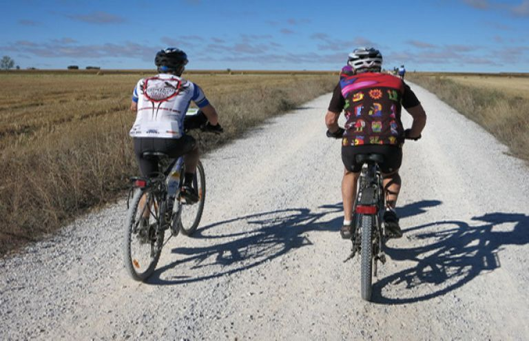 Saint James Way Self-Guided Bike Tour - Cycle the Camino de Santiago on your own from Leon