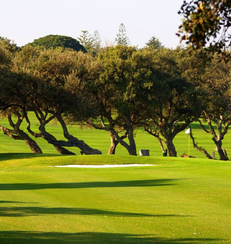 Golf and Spa Packages at NH Almenara Sotogrande Cadiz