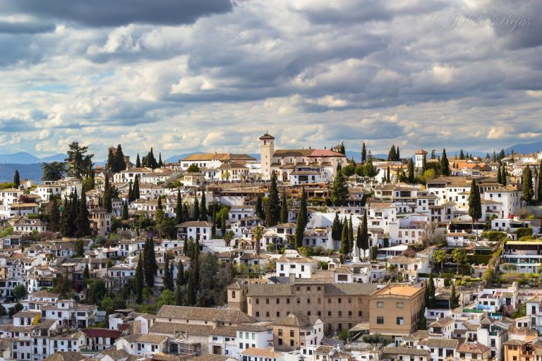 Private Driver Chauffeur with Car Services and Transfers in Granada