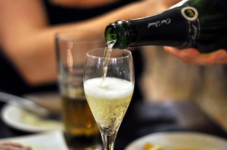 Madrid and Barcelona then Cava and La Rioja wine regions ending in Bilbao and the Northern Coast of Spain