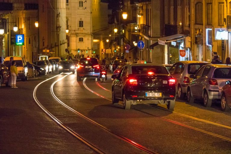 Private Driver Chauffeur Transfers and Car Services in Lisbon