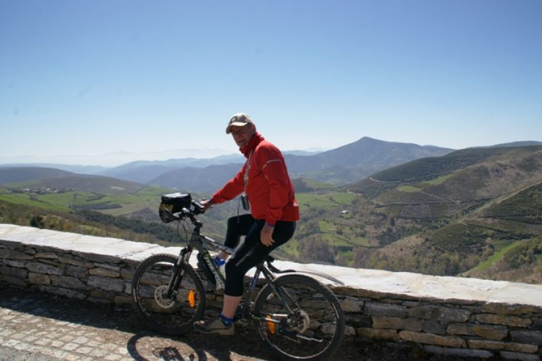 Saint James Way Bike Tour - Cycle the Camino de Santiago