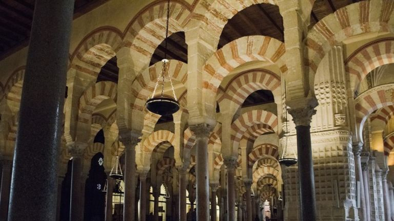 Cordoba Mosque and Old Quarter Walking Tour