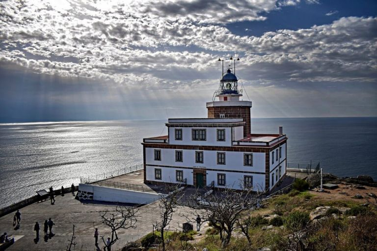 Day Excursion to Cape Finisterre and Costa da Morte from Santiago de Compostela