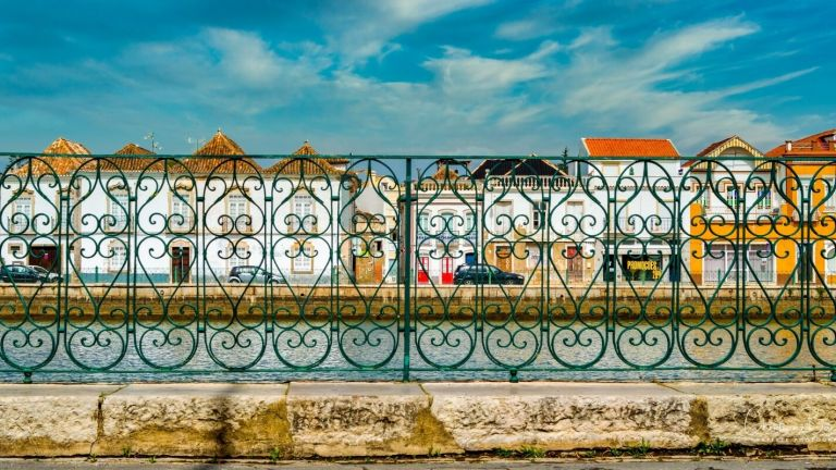 Discover the Eastern part of the Algarve Region