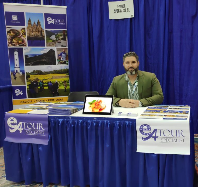 Meet EATour Specialist at the New York Times Travel Show 2020: The Largest Tourism event in North America