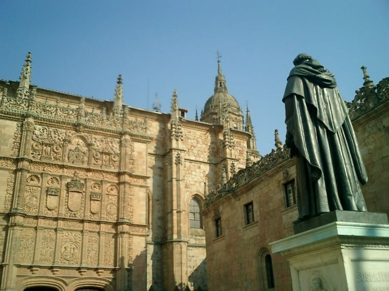 Historic Salamanca Walking Tour