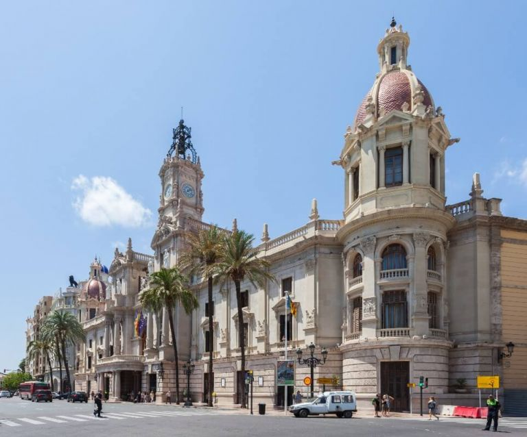 Valencia Bull Ring Market and Old Quarter Walking Tour