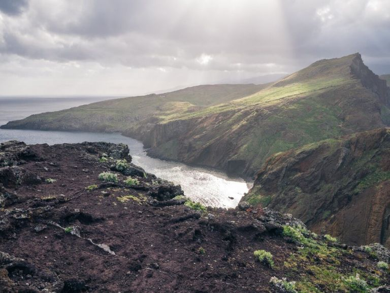 Discover the Subtropical Madeira Island and Portugal Mainland Vacation